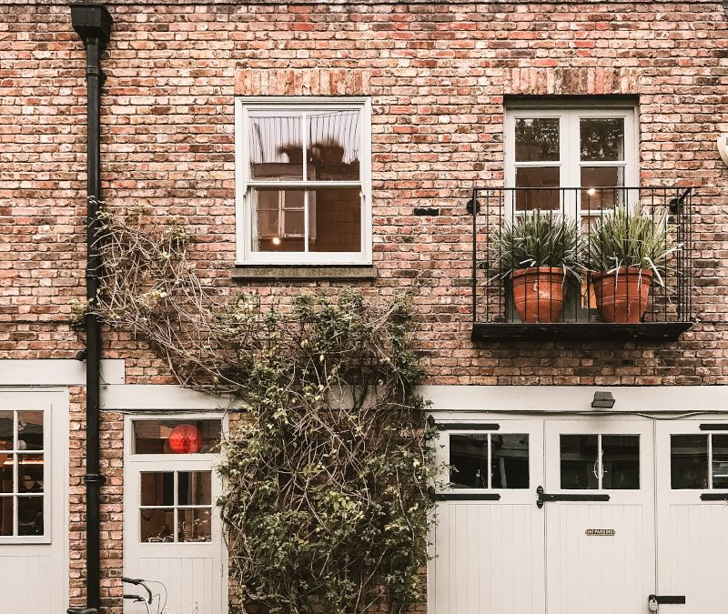 FINANCE: How do I get financing for my property in Kensington? An interview with Charles Wade Finance