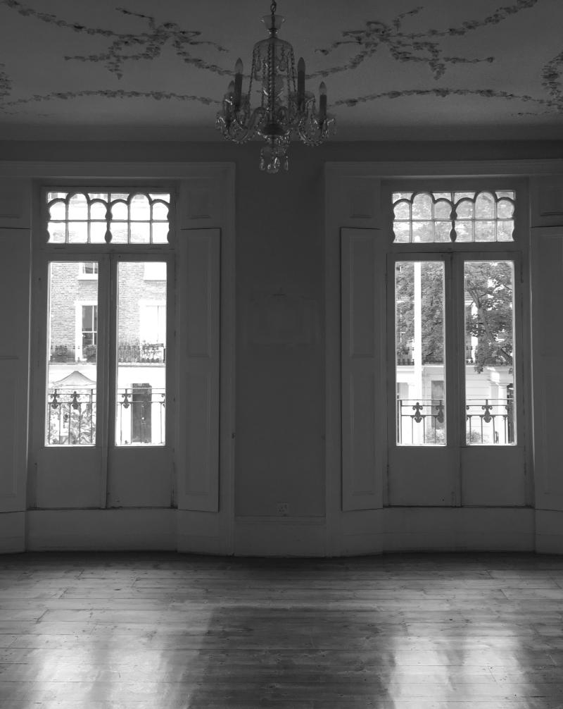 Refurb Extend Alterations Kensington